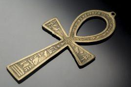 Крест Анкх
