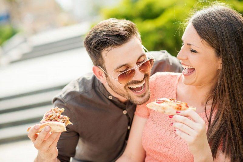 Весы и Рыбы: совместимость в любовных отношениях