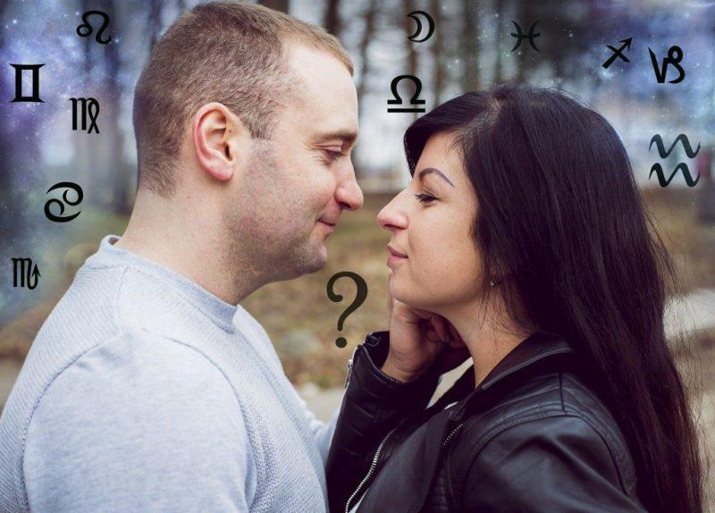 Скорпион Мужчина и Весы Женщина: Совместимость знаков Зодиака