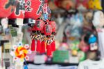 Японские талисманы
