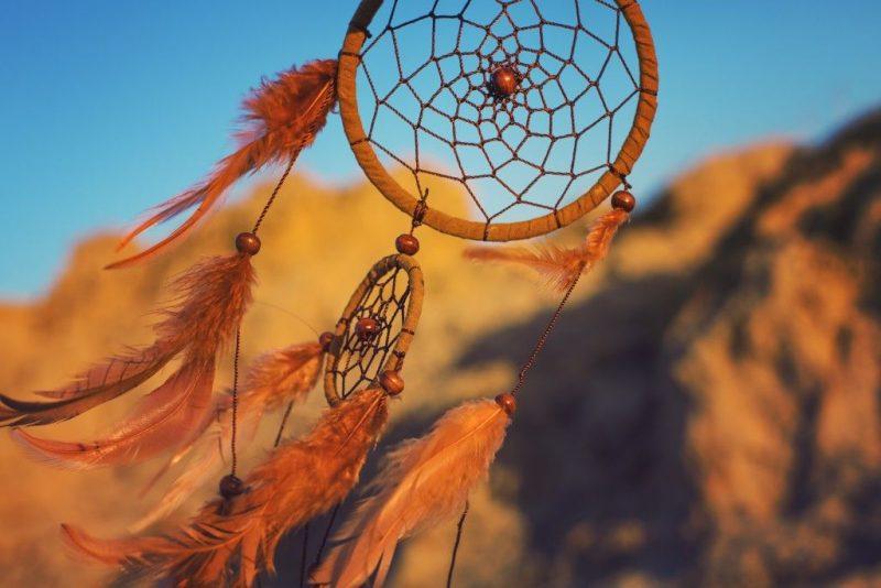 Как сделать амулет индейцев трактаты о амулетах