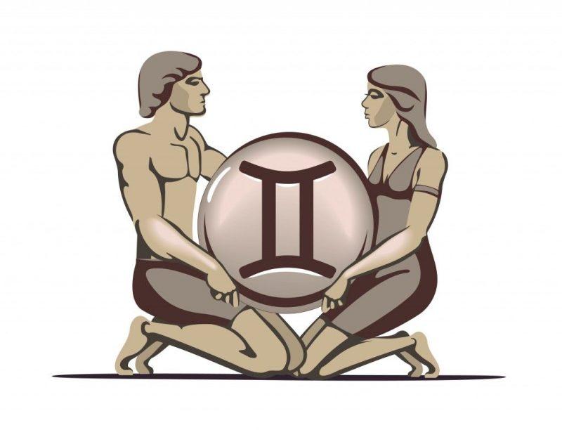 Близнецы мужчины в браке знаки зодиака