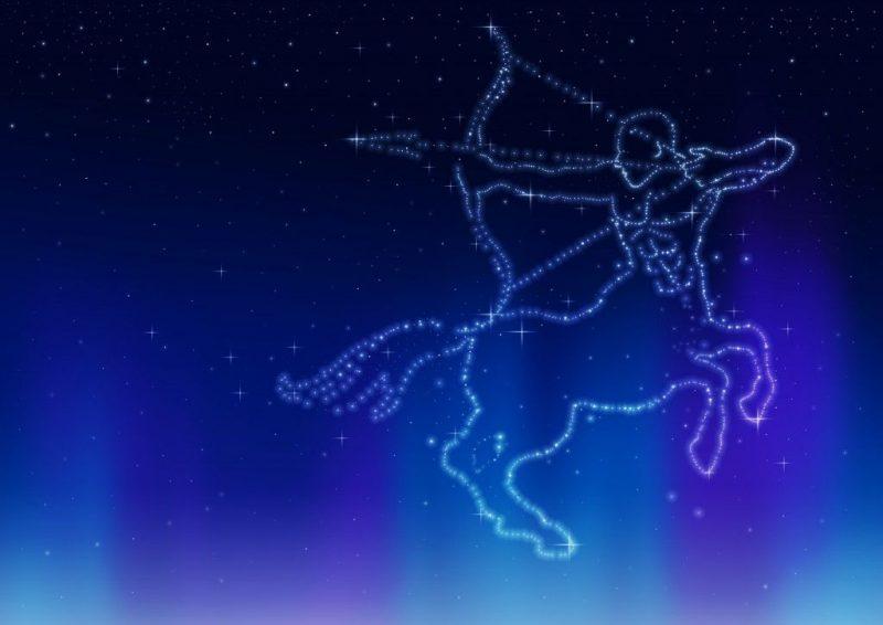 Стрелец в год петуха гороскоп характеристика подходящие имена совместимость для мужчин и женщин