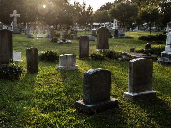 Приворот на кладбище на фото на мужчину
