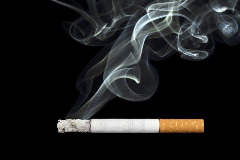 Приворот парня с помощью сигареты