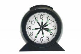 Остановились часы в доме или на руках