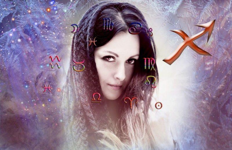 Декабрь знак зодиака стрелец совместимость с другими знаками
