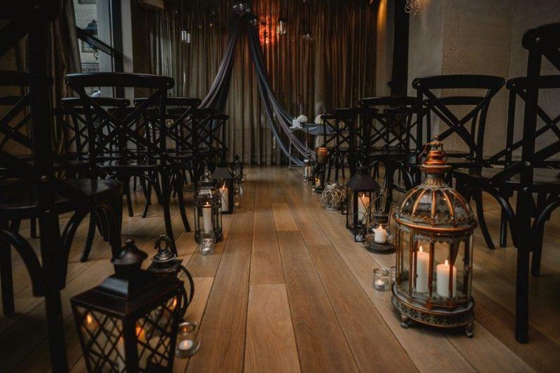 Приворот черное венчание на свечах