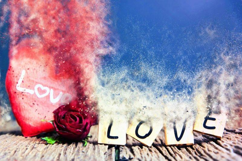 Поиск как провести приворот на любовь и сексуальное влечение