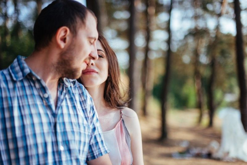 Как сделать сильный приворот на жену