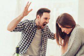 Как снять приворот с мужа
