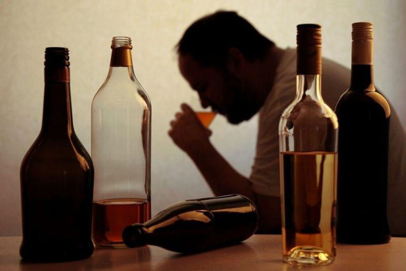 Заговор от алкоголизма в домашних условиях: последствия