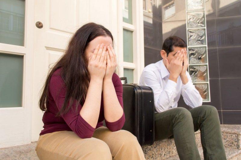 Эффективные отвороты мужа от жены