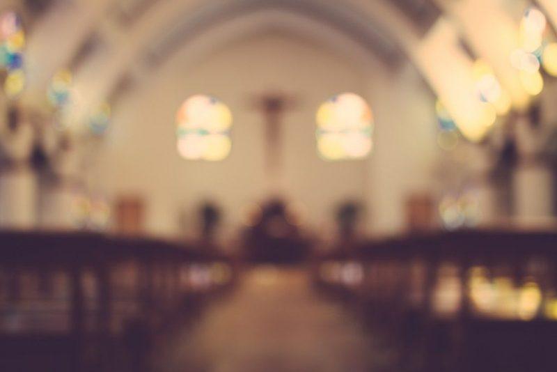 Церковный приворот на женщину
