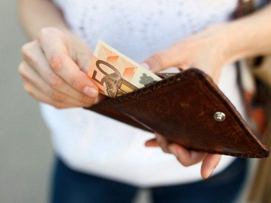 Как приворожить к себе деньги и удачу