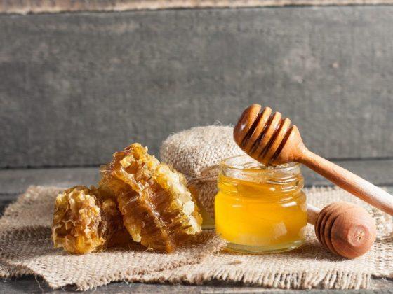 Заговоры на мёд