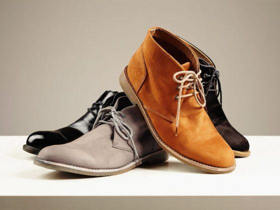 Приворот на обувь любимого