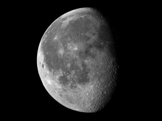 Заговор на похудение на убывающую луну