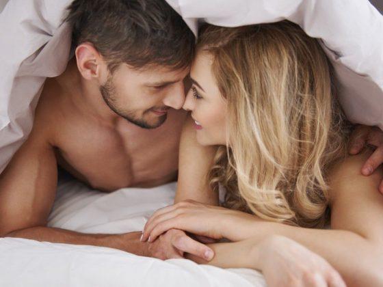 Заговор на секс и влечение