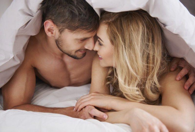 Секс видео женатых пар тема