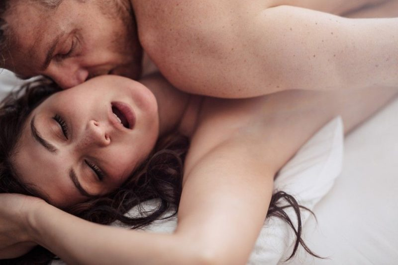 Секс приворот со спермой