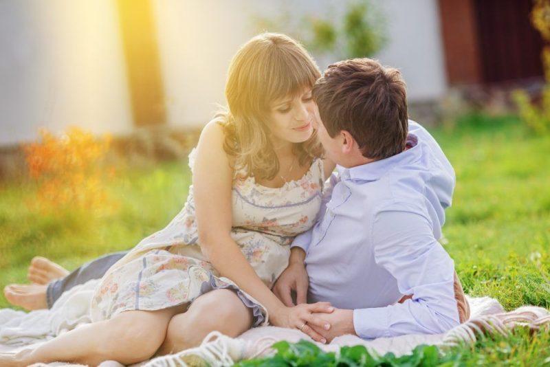 Приворот чтобы заставить мужчину пригласить на свидание
