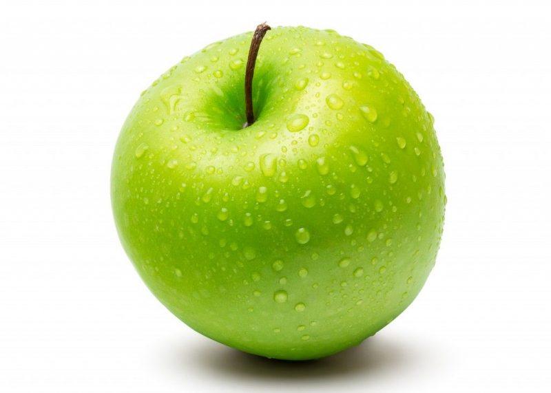 Заговор чтобы парень скучал на яблоко