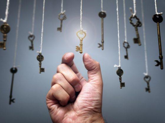 Приметы о ключах