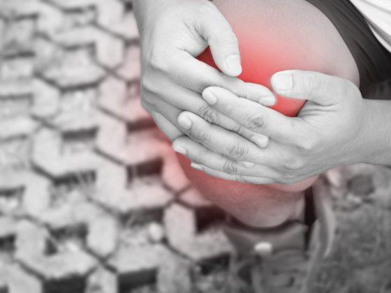 Заговор от боли в суставах