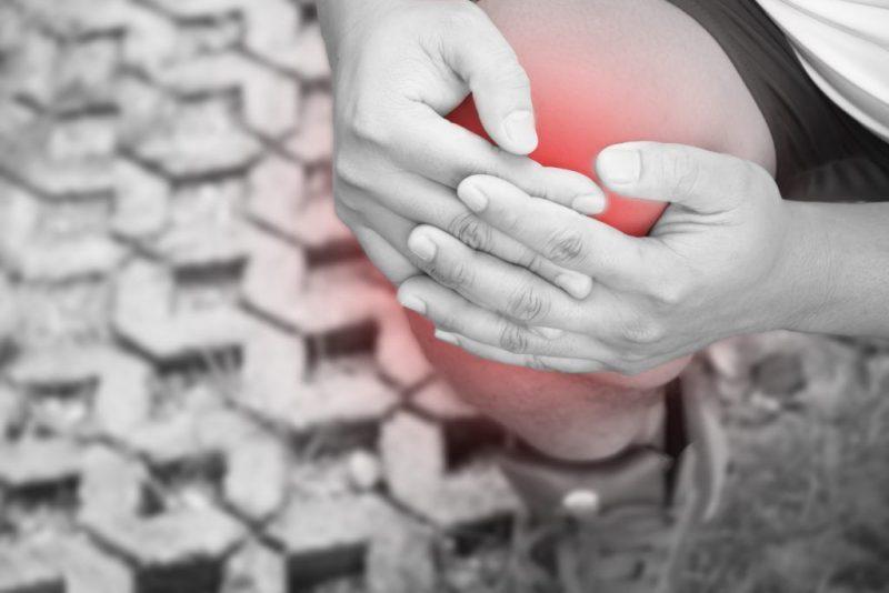 травматология и ортопедия коленный сустав разболтан