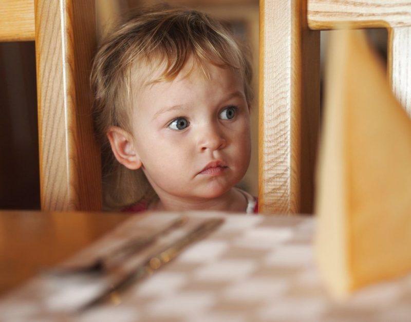 Заговор от испуга — ребенка, читать, на воду, для детей, воск, младенца, в домашних условиях