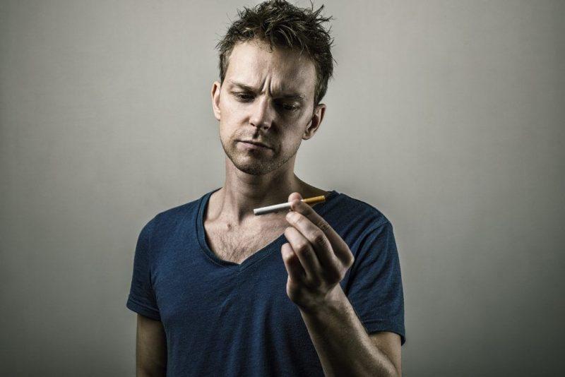 Заговор от курениялучше чем кодирование