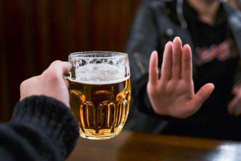 Заговор на замок от алкоголизма последствия