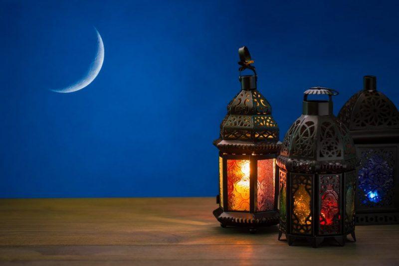 Амулеты и талисманы из мусульманской религии