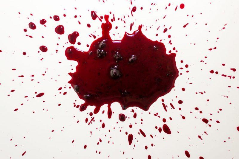 Снять приворот на крови самостоятельно