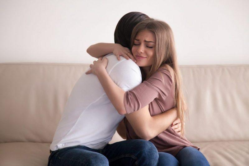 Самые эффективные таинства и заговоры на примирение с возлюбленным мужем