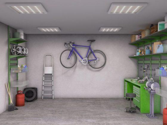 Заговор на продажу гаража