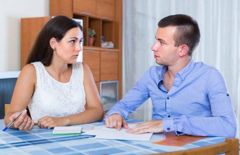 Приворот на развод мужа и жены