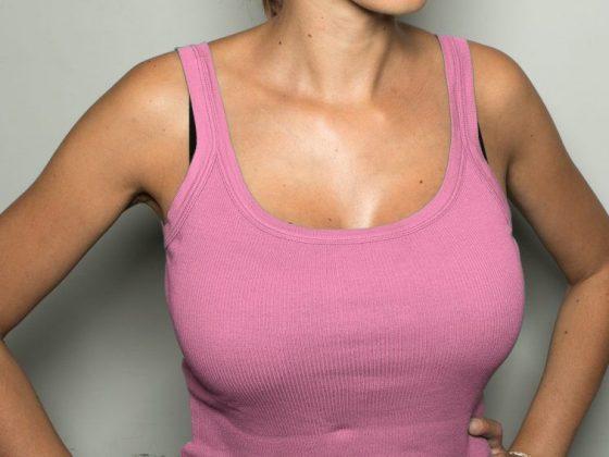 Заговор на рост и увеличение груди