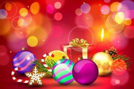 Приворот на Рождество