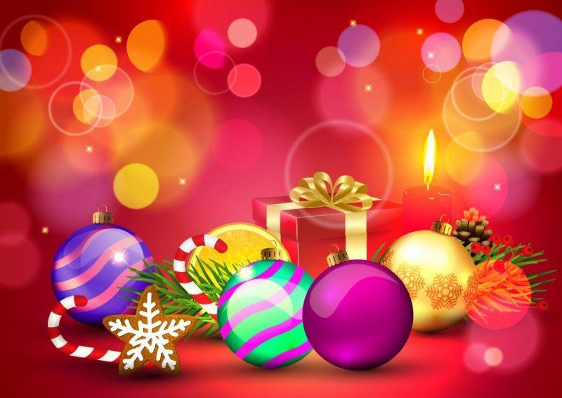 Привороты на Рождество самостоятельно в домашних условиях