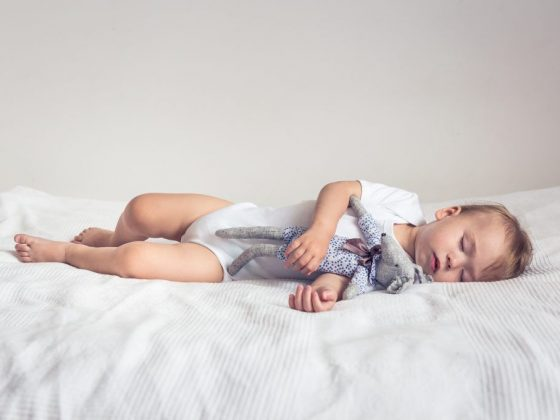 Заговор на сон младенца и взрослого