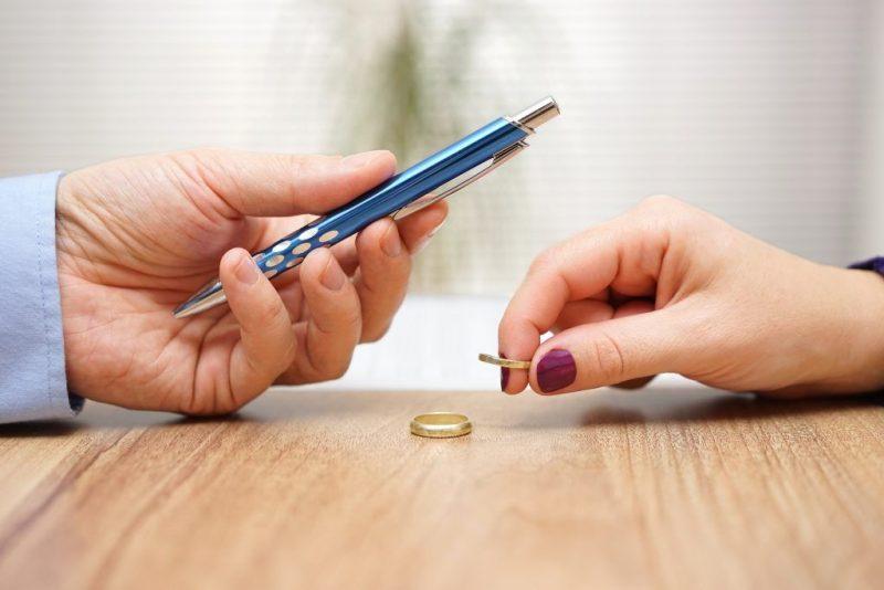 Заговор от бывшей жены или мужа