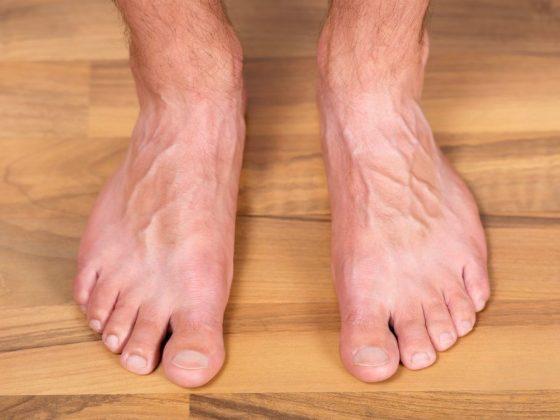 Заговор от грибка ногтей
