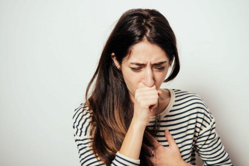 Заговоры от кашля у взрослого и ребенка