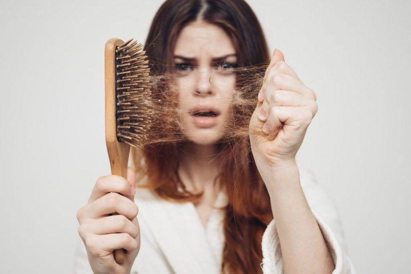 Сильный заговор от выпадения волос у мужчин и женщин