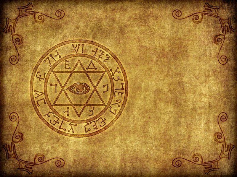 Древние заговоры привлекаем любовь деньги и устраняем врагов