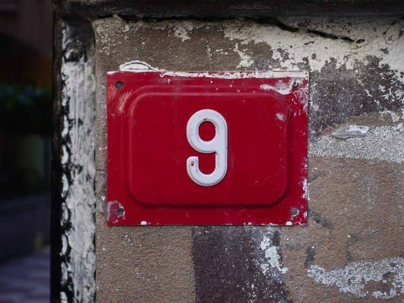 Значение числа Девять в нумерологии