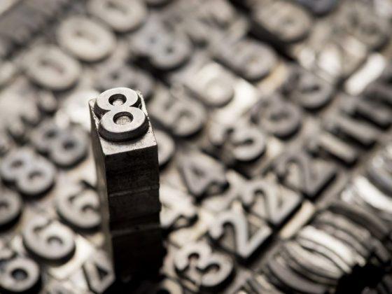 Цифра 8 в нумерологии