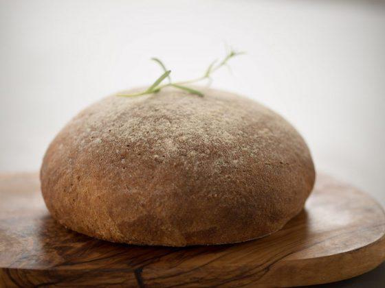 Порча на хлеб